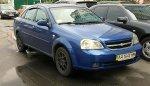 Аренда авто под выкуп без залога Шевроле Лачетти в Киеве