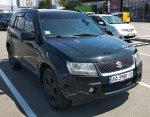 Аренда авто под выкуп без залога Сузуки Гранд Витара в Киеве